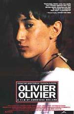 Poster Olivier Olivier  n. 1