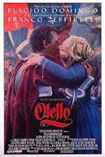 Poster Otello  n. 0