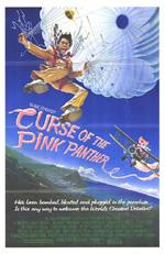 Locandina Pantera rosa - Il mistero clouseau