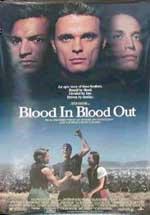 Locandina Patto di sangue