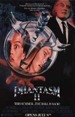 Locandina Phantasm II