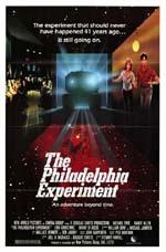 Locandina Philadelphia Experiment
