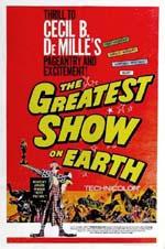 Poster Il più grande spettacolo del mondo  n. 0