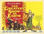 Poster Il più grande spettacolo del mondo  n. 1