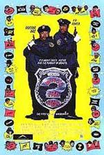 Poster Poliziotti per caso  n. 0