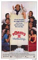 Locandina Porky's II - Il giorno dopo