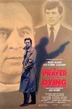 Poster Una preghiera per morire  n. 1
