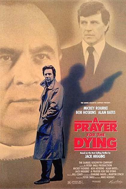 Poster Una preghiera per morire