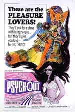 Psych-Out il velo sul ventre