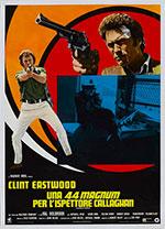 Trailer Una 44 Magnum per l'Ispettore Callaghan
