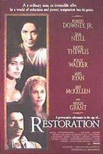 Trailer Restoration - Il peccato e il castigo