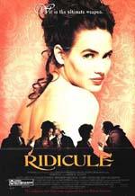 Poster Ridicule  n. 1