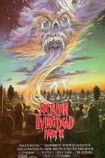 Poster Il ritorno dei morti viventi 2  n. 0