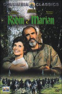 Trailer Robin e Marian