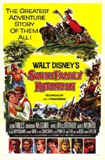 Poster Robinson nell'isola dei corsari  n. 0