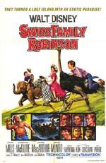 Poster Robinson nell'isola dei corsari  n. 1