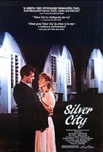 Poster Ti ricordi di Silver City?  n. 0