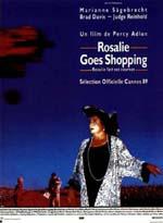 Locandina Rosalie va a far la spesa