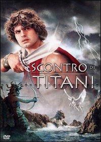 Trailer Scontro di titani