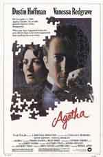 Locandina Il segreto di Agatha Christie
