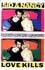 Poster Sid e Nancy