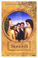 Poster Sirens - Sirene  n. 0