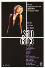 Locandina Slamdance - Il delitto di mezzanotte