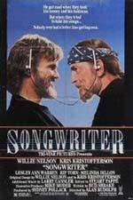 Locandina Songwriter - Successo alle stelle