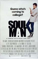 Trailer Soul Man