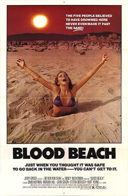 Trailer Spiaggia di sangue