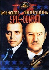 Locandina Spie contro
