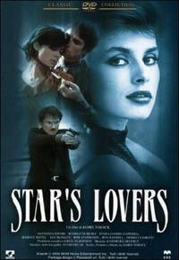 Locandina Star's Lovers