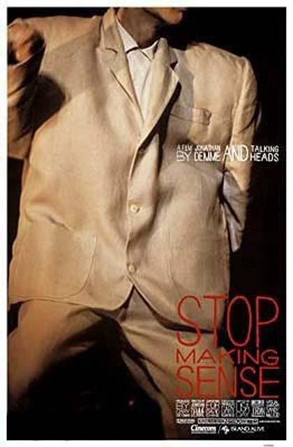 Trailer Stop Making Sense