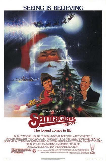 La Storia Babbo Natale.La Storia Di Babbo Natale Santa Claus 1985 Mymovies It