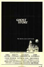 Poster Storie di fantasmi  n. 0