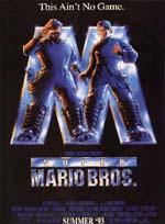 Poster Super Mario Bros.  n. 0