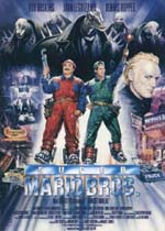Poster Super Mario Bros.  n. 1