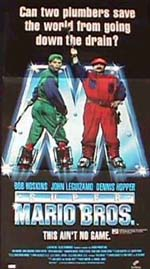 Poster Super Mario Bros.  n. 2