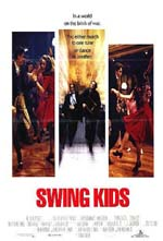Trailer Swing Kids - Giovani ribelli