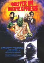 Trailer Terror train