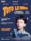 Poster Toto le héros - Un eroe di fine millennio