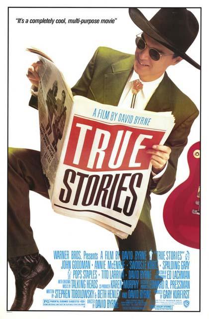 Trailer True Stories