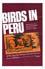 Poster Gli uccelli vanno a morire in Perú
