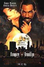 Trailer Vampiro a Brooklyn