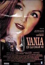Trailer Vanya sulla 42ª strada