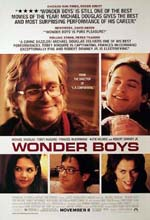 Trailer Wonder Boys