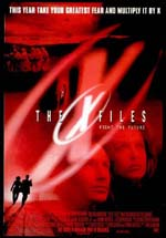 Trailer The X Files