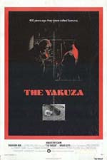Poster Yakuza  n. 2