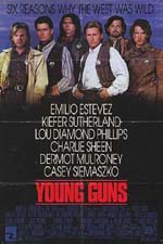 Trailer Young Guns - Giovani pistole