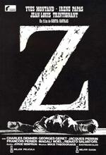 Poster Z - L'orgia del potere  n. 3